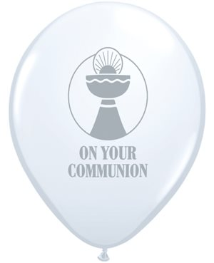 On Your Communion