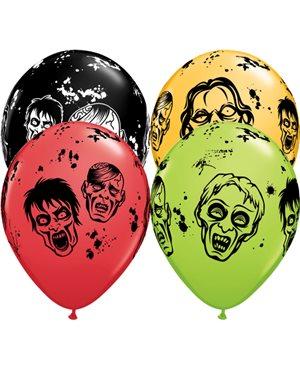 """Zombies- 11"""""""