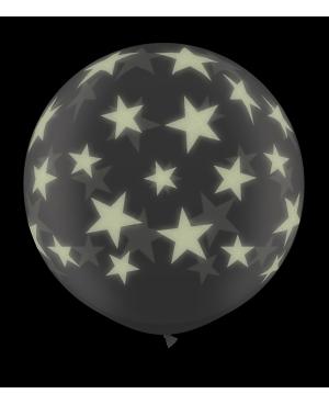 Glow Star-A-Round