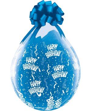 Birthday-A-Round