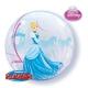 Globo Burbuja Cinderella's Royal Debut