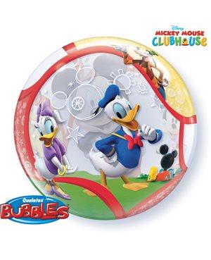 Bubbles Mickey & His Friends