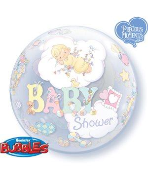 Bubbles Precious Moments Baby Shower