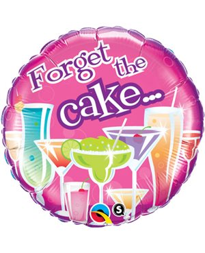 Birthday - Forget The Cake