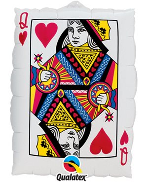 Queen of Hearts / Ace of Spades