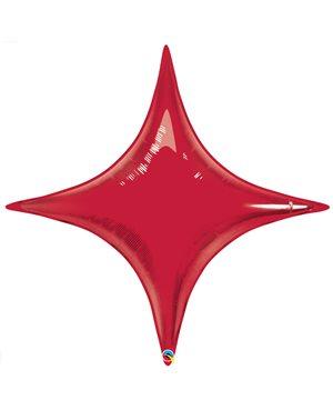 Starpoint Ruby Red (Disponibles en 2 Tamaños)