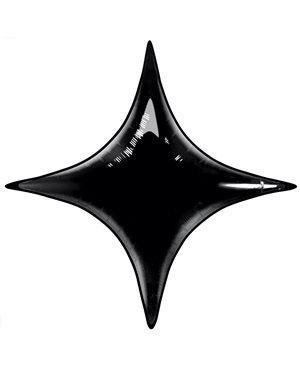 Starpoint Onyx Black (Disponibles en 2 Tamaños )