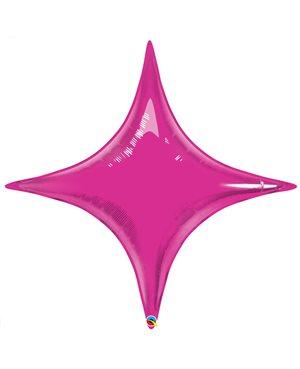 Starpoint Magenta (Disponibles en 2 Tamaños)