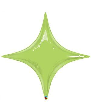 Starpoint Lime Green (Disponible en 2 Tamaños)