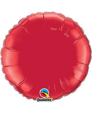 Redondo Ruby Red