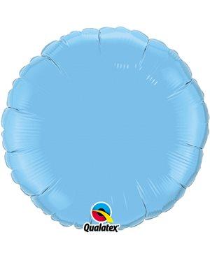 Redondo Pale Blue