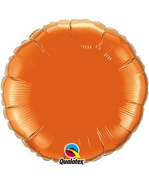 Redondo Orange