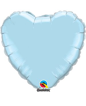 Corazon Pearl Light Blue