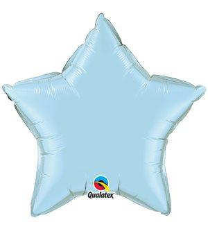 Estrella Pearl Light Blue
