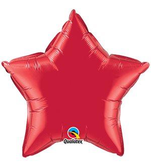 Estrella Ruby Red