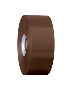 Poly Ribbon - Chocolate Brown