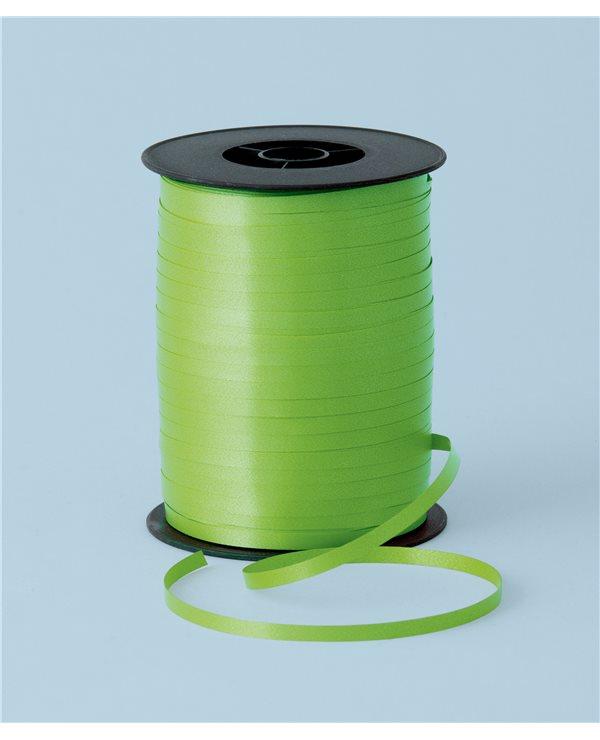 Curling Ribbon - Lime Green