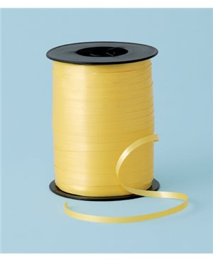 Curling Ribbon - Sunshine Yellow