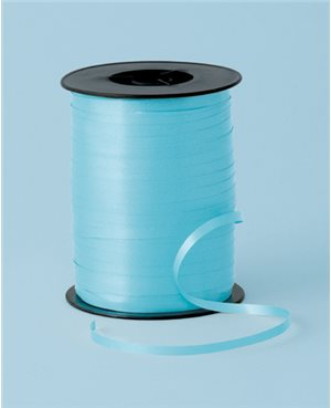 Curling Ribbon - Light Blue