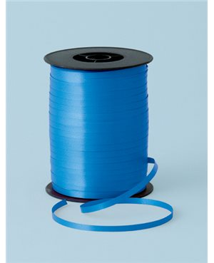 Curling Ribbon - Sapphire Blue