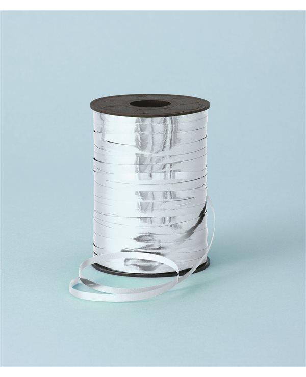 Curling Ribbon - Silver