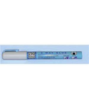 Glue Pen 5mm Medium