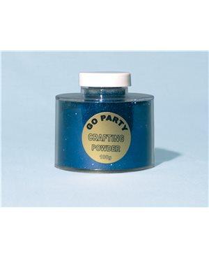 Glitter - Sapphire Blue
