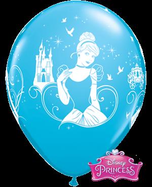 Disney Cinderella - Robin's Egg BLue