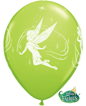 Disney Tinker Bell - Lime Green