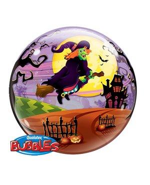"Flying Wich`s  Spooky Brew - Bubble 22""- Minimo 3 Unid"