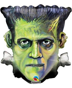 """Frankenstein Head -25""""- Minimo 3 Unid"""