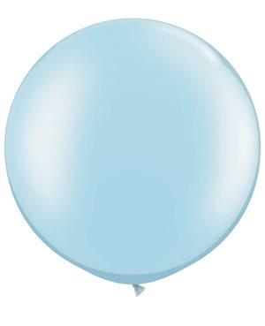 Pearl Light Blue