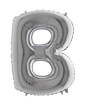 """Letra 40"""" B"""