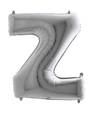 Letra Z- Disponibles en 4 Colores- 2 Tamaños
