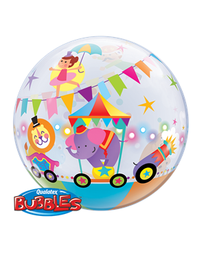 "Circus Parade 22"" (Minimo 3 Unid)"