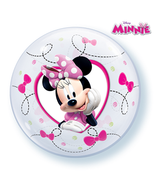 Disney Minnie (10ct) Air-fill