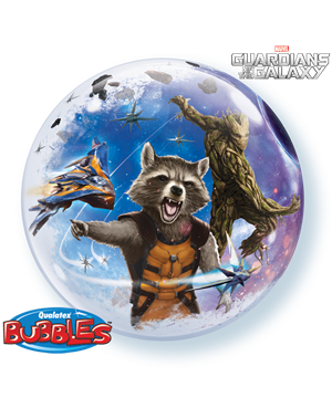 """Marvels Guardians Of The Galaxy 22"""" (Minimo 3Unid)"""
