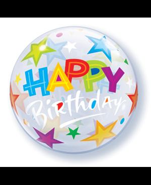 Birthday Stars Air-Fill (10ct)