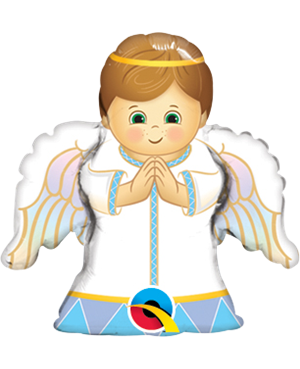 "Angel Boy 14"" Air-fill (Minimo 5 Unid)"