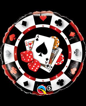 """Casino $ 18"""" (Minimo 3 Unid)"""