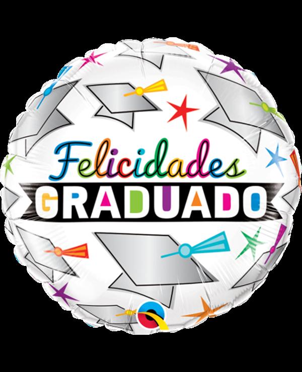 Felicidades de Graduación y Estrellas 18