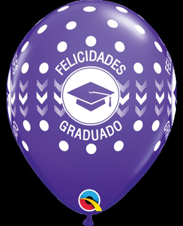 Felicidades Graduado 11