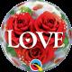 Love Roses -Air Bubble (10ct) Air-Fill