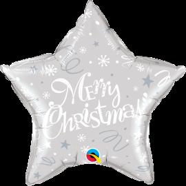 "Merry Christnas ! 20""  (Minimo 3 Unid )"