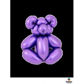 260Q Chrome Purple (100 Unid)