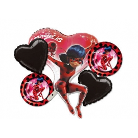 "32"" LadyBug  (Minimo 3 Unid)"