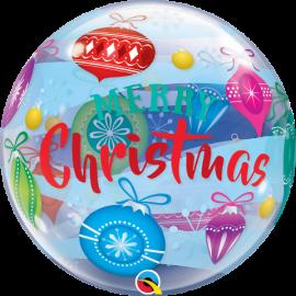 "22"" Cristmas  Ornaments (Minimo 3 unid)"