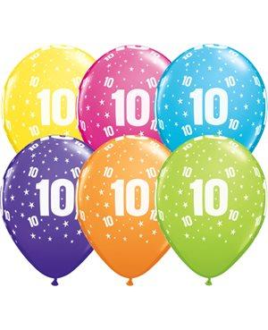 10-A-Round