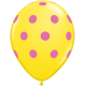 Big Polka Dots Surtido Colores