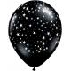 Stars-A-Round - Onyx Black